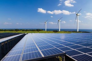 Renewable Power Generation Market
